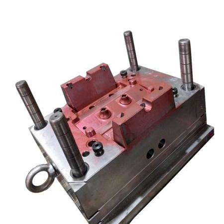Automotive Plastic Injection Molding